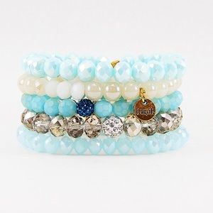 Erimish Jewelry - Erimish Bracelet stack